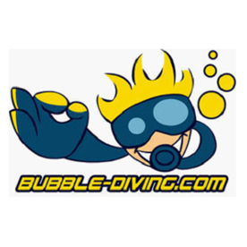 Bubble Diving